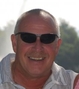 Mick Burrows